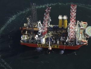 Seafox 5 Jenz Offshore